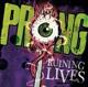 PRONG-RUINING LIVES