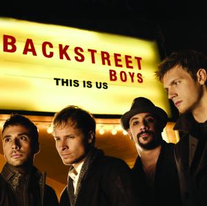 BACKSTREET BOYS-THIS IS US