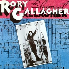 GALLAGHER, RORY-BLUEPRINT
