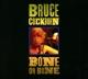 COCKBURN, BRUCE-BONE ON BONE