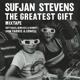 STEVENS, SUFJAN-GREATEST GIFT