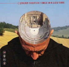 DREAM THEATRE-ONCE IN A LIVETIME