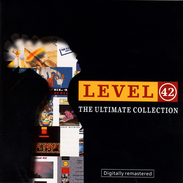 LEVEL 42-ULTIMATE COLLECTION 1