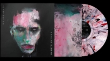 MARILYN MANSON-WE ARE CHAOS -COLOURED-