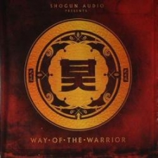 VARIOUS-WAY OF THE WARRIOR