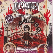 MANO NEGRA-IN THE HELL OF PATCHINKO