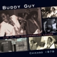 GUY, BUDDY-LIVE AT THE CHECKERBOARD