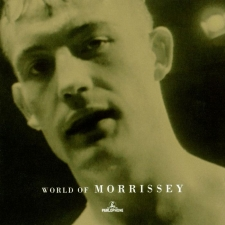 MORRISSEY-WORLD OF