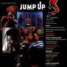 VARIOUS-JUMP UP