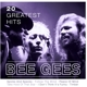 BEE GEES-20 GREATEST HITS -LTD-