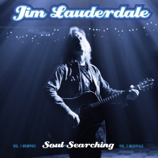 LAUDERDALE, JIM-SOUL SEARCHING VOL.1 & 2