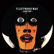 FLEETWOOD MAC-BOSTON