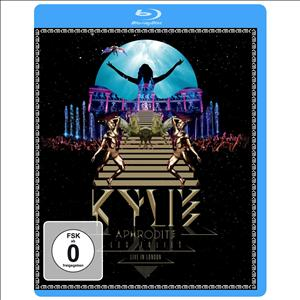 MINOGUE, KYLIE-APHRODITE LES FOLIES-LTD-