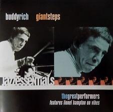 RICH, BUDDY-GIANT STEPS