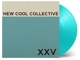 NEW COOL COLLECTIVE-XXV -COLOURED/HQ/DELUXE-