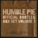 HUMBLE PIE-OFFICIAL BOOTLEG BOX SET VOL.1V.1