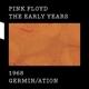 PINK FLOYD-1968 GERMIN/ATION