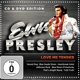 PRESLEY, ELVIS-LOVE ME TENDER -CD+DVD-