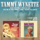 WYNETTE, TAMMY-YOUR GOOD GIRL'S GONNA..