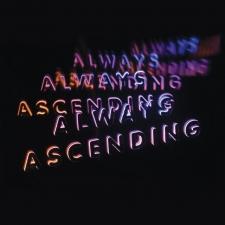 FRANZ FERDINAND-ALWAYS ASCENDING -LTD-