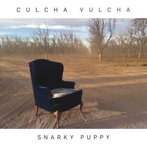 SNARKY PUPPY-CULCHA VULCHA