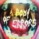 LUIS VASQUEZ-A BODY OF ERRORS