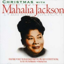 JACKSON, MAHALIA-CHRISTMAS WITH MAHALIA JA