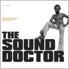 PERRY, LEE-SOUND DOCTOR 1972-1978