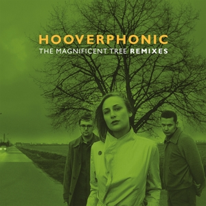 HOOVERPHONIC-MAGNIFICENT TREE.. -RMX-