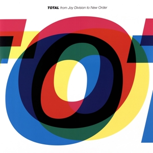 NEW ORDER/JOY DIVISION-TOTAL: FROM JOY DIVISION TO NEW ORDER