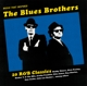 BLUES BROTHERS-MUSIC THAT INSPIRED/180GR. -CO...