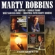 ROBBINS, MARTY-DRIFTER/SADDLE TRAMP/ WHAT GOD HAS DONE/CHRISTMA