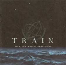 TRAIN-MY PRIVATE NATION
