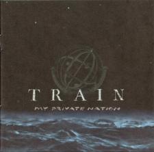 TRAIN-MY PRIVATE NATION