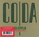LED ZEPPELIN-CODA -DELUXE/REMAST-