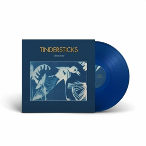 TINDERSTICKS-DISTRACTIONS -COLOURED-