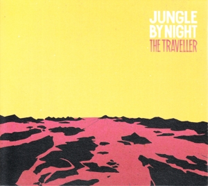 JUNGLE BY NIGHT-TRAVELLER