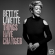 LAVETTE, BETTYE-THINGS HAVE CHANGED