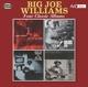 WILLIAMS, BIG JOE-FOUR CLASSIC ALBUMS -BOX SE...