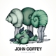JOHN COFFEY-A HOUSE FOR THEE -EP-