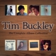 BUCKLEY, TIM-COMPLETE ALBUM COLLECTION