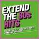 VARIOUS-EXTEND THE 80S - HITS