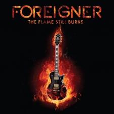 FOREIGNER-FLAME STILL BURNS -10