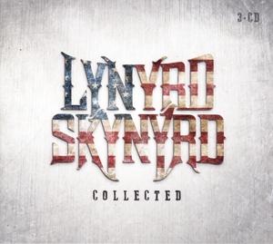 LYNYRD SKYNYRD-COLLECTED