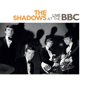 SHADOWS-LIVE AT THE BBC -DIGI-