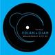 EDLAN X DJAH-MELANCHOLY CITY -EP-