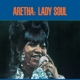FRANKLIN, ARETHA-LADY SOUL