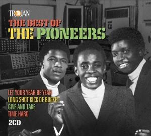 PIONEERS-BEST OF THE PIONEERS