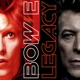BOWIE, DAVID-LEGACY -DELUXE-