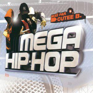 VARIOUS-MEGA HIP HOP